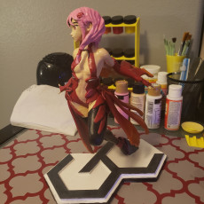 Picture of print of Inori This print has been uploaded by Zurui Kyoku