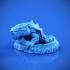 Magma Eater Miniature image