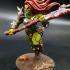 Orc Barbarians Set - 4 Modular Unit image