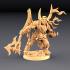 Throgar the Chainbreaker - Orc Barbarian Hero image
