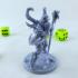 Vesdra the Shaman - Lady Orc Shaman/Druid image
