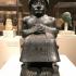 Statue of Gudea image