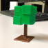 Save the planet - 3D print a fake tree | Customized Alternative to Allergy Pills | Simple with SelfCAD image