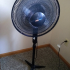 """Replacement Fan Base (Big Lots """"Climate Control"""" 16in Fan) image"""