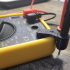 Multimeter probe holder image