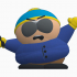 Cartman/Cartman Cop image
