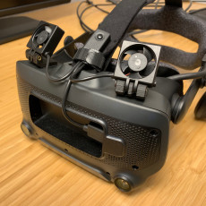 Vive n Chill adapter for Valve Index