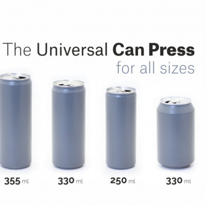 The Universal Can Press