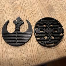 Rebel AND Empire flexi models