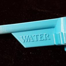 Soda Bottle Spout - Water