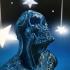 stargazer print image