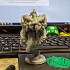 Picture of print of Mimic