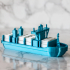 Container Ship image