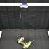 Camera Mount Bracket for 1 inch PVC Overhead Camera Frame image