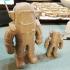 Mars Astro Toy image