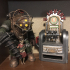U-Invent Station from Bioshock print image