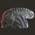 Alien Head image