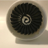 Electric Jet Engine for Model RC Aircraft image