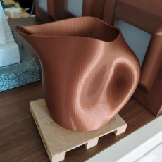 Picture of print of Small Modern Watering Can