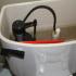 Toilet Flush Handle Repair Part image