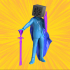 Extruder-Man! image