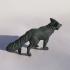 War Fox Miniature (28mm) 3rd variant image