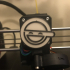Laughing Man Rotation Indicator image