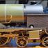 SR Lord Nelson Class smoke deflector set (1:76) image