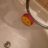 Knob for bath image