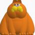 Garfield 1978 image