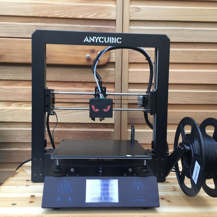 Anycubic i3 mega skin/case