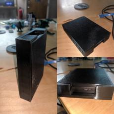 External Hard Disk Drive Case