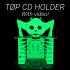 Twenty One Pilots CD Holder image