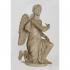 Kneeling Angel image