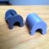 8mm Inserts for Ortlieb QL2.1 hooks image