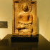 Seated Buddha Relief Panel image