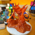 Ifrit print image