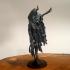 Wraith - D&D Miniature image