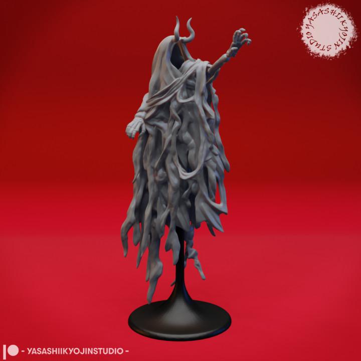 Wraith - Tabletop Miniature