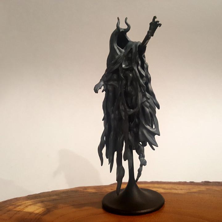 Wraith - D&D Miniature