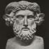 Herm of Zeus Amun image