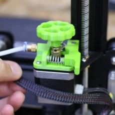 Ender 3 Pro Extruder Knob - 3Dortgen
