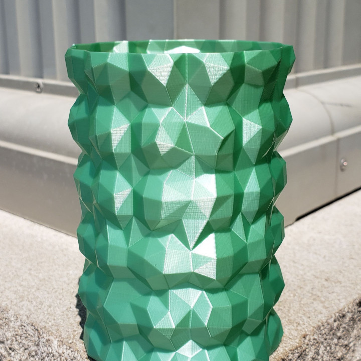 Low Poly Tube