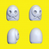 Faceless Chibi image