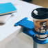 SelfCAD Coffee Holder | Irreplaceable In Your Office image