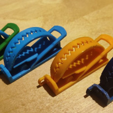 Picture of print of Mini Trap This print has been uploaded by Rubik