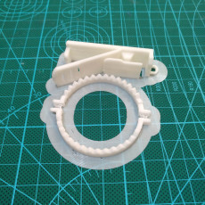 Picture of print of Mini Trap This print has been uploaded by Pan D Toys