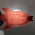 Soporte Llave Disney Toy Story image