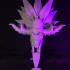 Nazeebo Quetzalcoatl Voodoo Mask image