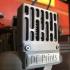 Petsfang Bullseye 4010 Fan Shroud Ender 3 image